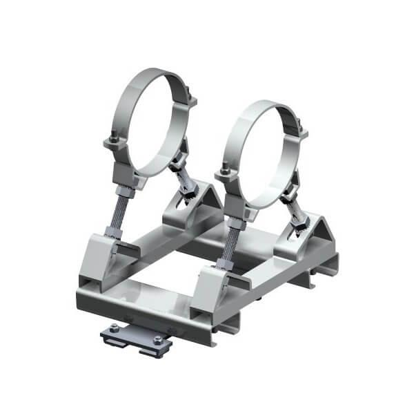 Double restraining roller bearing Type 118-2G305P Z-I/118-2G-305P ZA-I