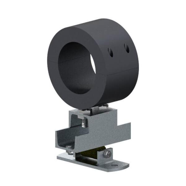 Low temperature roller-/glide bearing Type 172 G/172 GA