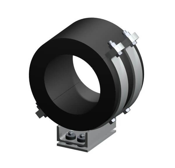 Low temperature glide support Type 171-2 A/171-2 AH