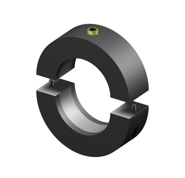 Low temperature pipe clamp Type 170-175 Overview